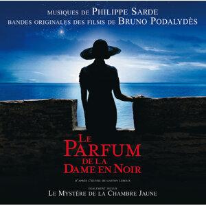 Le Parfum De La Dame En Noir / Le Mystère De La Chambre Jaune