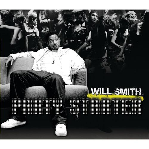 Party Starter - Radio Edit