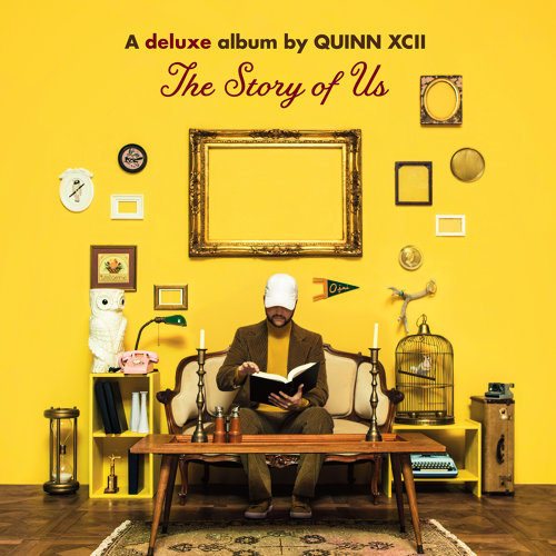 The Story of Us - Deluxe