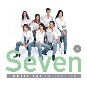 Music box collection SEVEN 3