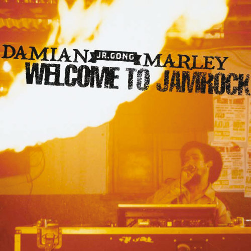 Welcome To Jamrock - Live