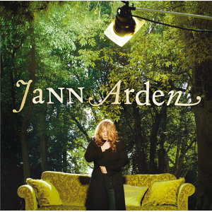 Jann Arden - International Version