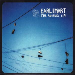 The Avenues E.P.