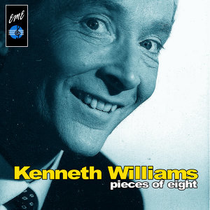 Kenneth Willliams, Pieces of 8