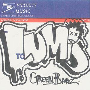 Green Bagz
