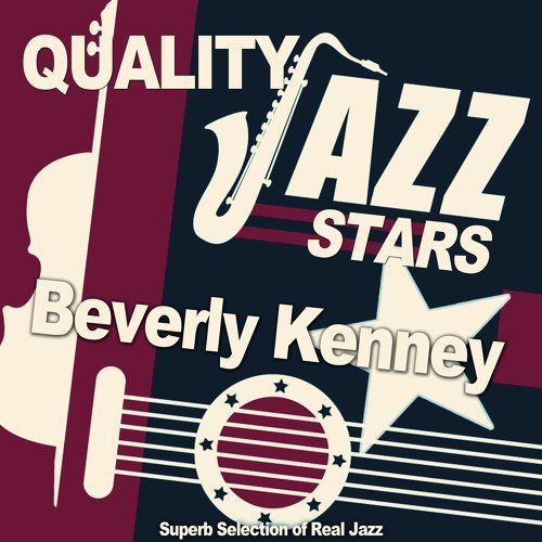 Beverly Kenney - The Dispy Doodle - KKBOX