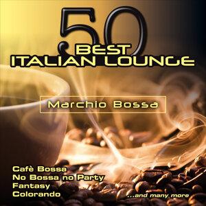 50 Best Italian Lounge