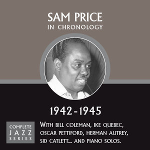 Complete Jazz Series 1942 - 1945