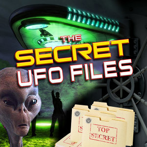 The Secret Ufo Files