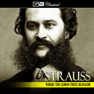 Strauss: Where the Lemons Blossom
