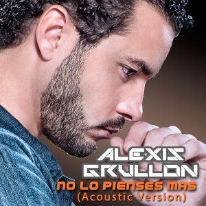No Lo Pienses Mas (Acoustic Version) - Single