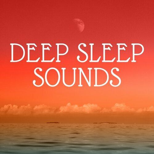 Deep Sleep Music Pills - Deep Sleep Sounds, Calming Music