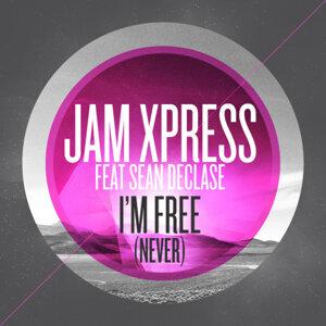 I'm Free (Never)