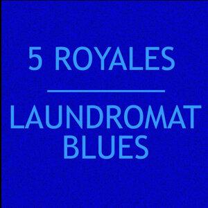 Laundromat Blues