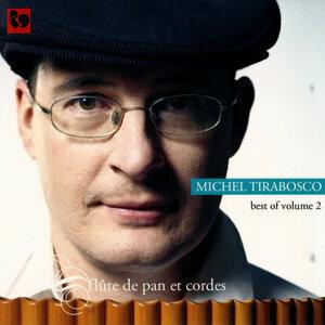 Best of volume 2: Flûte de pan et cordes