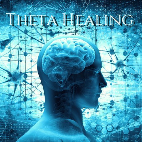 Binaural Serenity Mind - Theta Healing - Powerful Brain