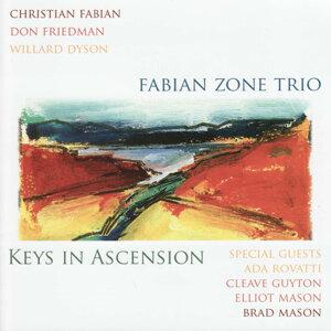 Keys in Ascension