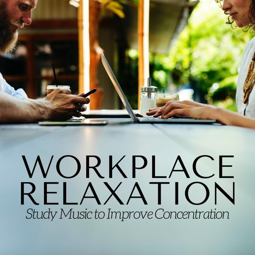 Reiki Warmth - Workplace Relaxation: Study Music to Improve
