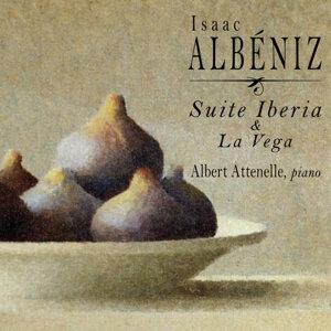 Isaac Albéniz: Suite Iberia & La Vega