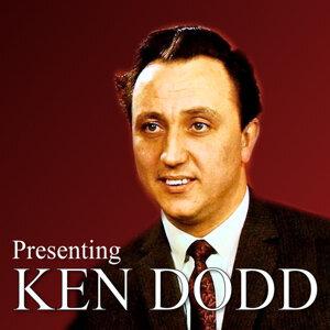 Presenting Ken Dodd