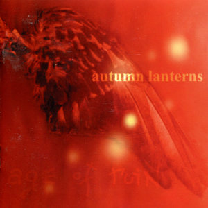 Autumn Lanterns - EP
