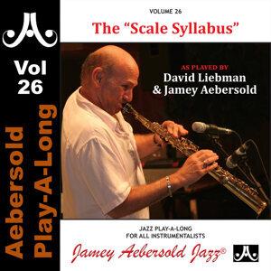 "The ""Scale Syllabus"" - Volume 26"