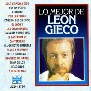 Lo Mejor de Leon Gieco
