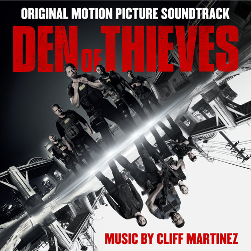 Den of Thieves (Original Motion Picture Soundtrack) (極盜戰電影原聲帶)