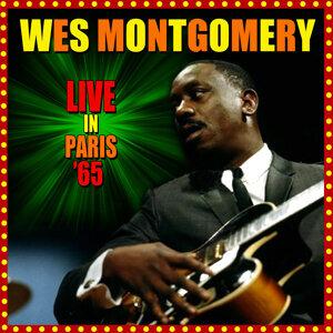 Live In Paris '65