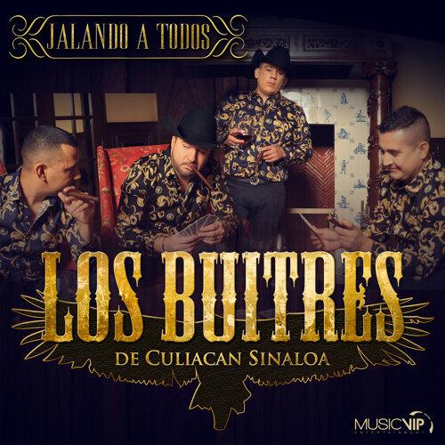 7707351c6b Los Buitres De Culiacán Sinaloa - Llanto
