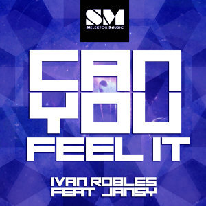 Can You Feel It - Single (feat. Jansy)
