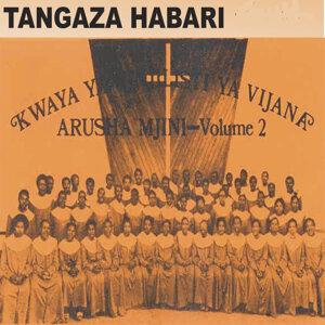 Tangaza Habari