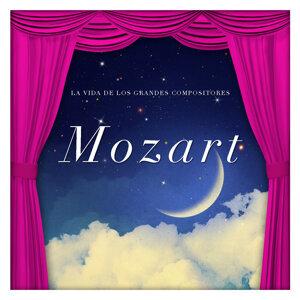 La Vida de los Grandes Compositores Amadeus Mozart