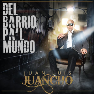 Del Barrio Pa'l Mundo