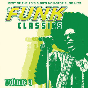 Funk Classics Volume 4