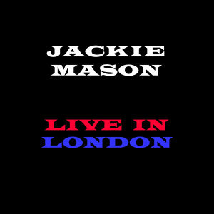 Jackie Mason - Live In London