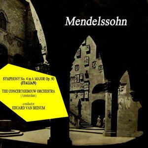 Mendelssohn Symphony No 4