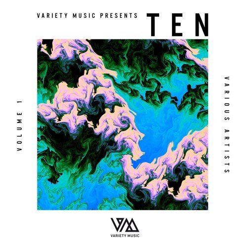 Variety Music Pres. Ten, Vol. 1