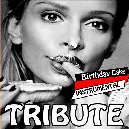 Brilliant The Beautiful People Birthday Cake Remix Rihanna Feat Chris Birthday Cards Printable Opercafe Filternl