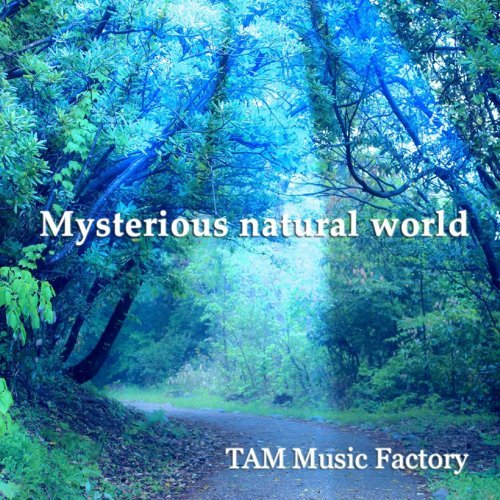 Mysterious natural world 2018