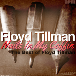 Nails in My Coffin - The Best of Floyd Tillman