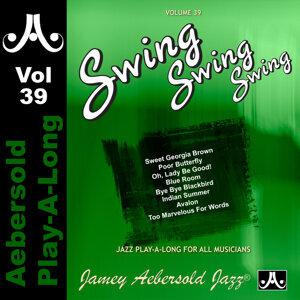Swing Swing Swing - Volume 39