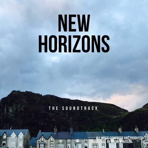 New Horizons - Original Motion Picture Soundtrack