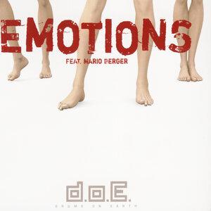 Emotions 2007