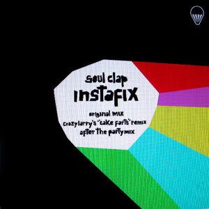 Instafix EP