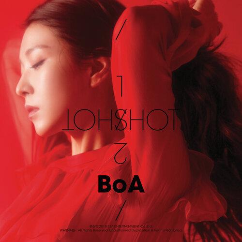 ONE SHOT, TWO SHOT - The 1st Mini Album