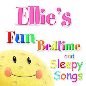 Fun Bedtime And Sleepy Songs For Ellie