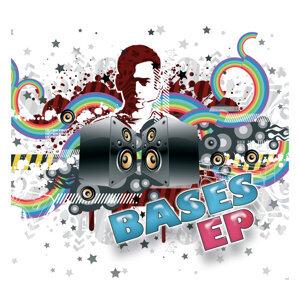 Digital Bases E.P - Scouse-Hardhouse-Bumping