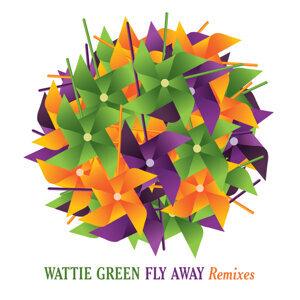 Fly Away Remixes