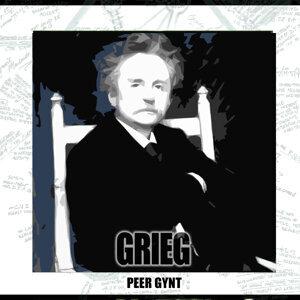 Peer Gynt Suite N1 Y N2